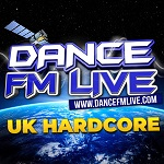 Dancefmlive UK Hardcore Radio