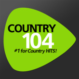 Country 104 (Woodstock) 103.9 FM
