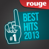 Rouge Best Hits 2013