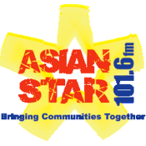 Asian Star (Slough) 101.6 FM